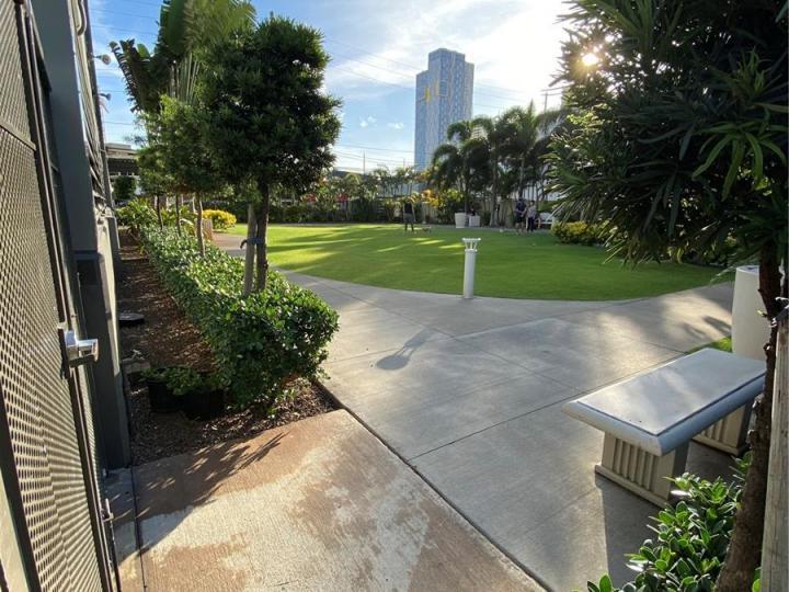 Pacifica Honolulu condo #1804. Photo 21 of 23