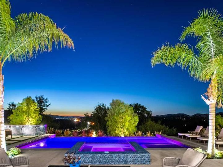 1021 Via Del Gato Alamo CA Home. Photo 40 of 40