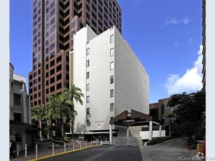 1136 Union Mall Honolulu HI 96813. Photo 2 of 6
