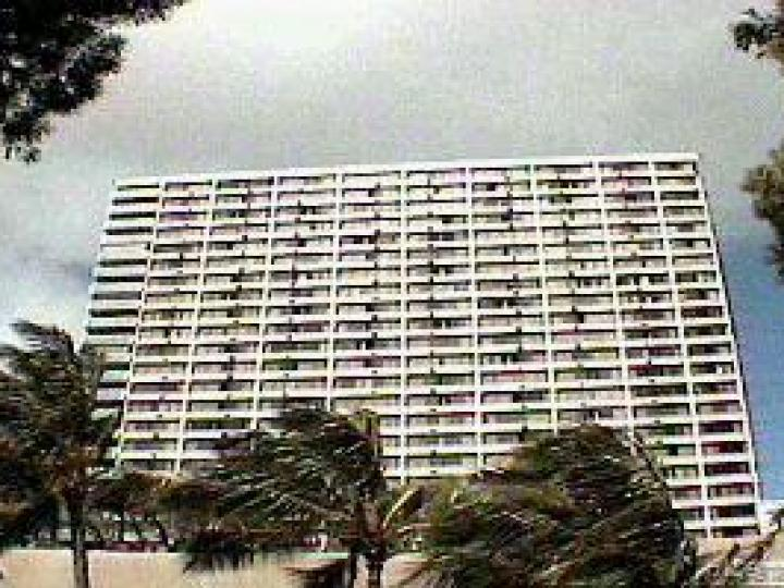 Kukui Plaza condo #E1411. Photo 1 of 5