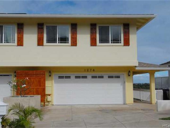1274 Aupapaohe St Kailua HI Home. Photo 10 of 10
