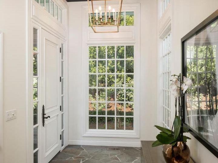130 Ridgeway Rd Hillsborough CA Home. Photo 2 of 26
