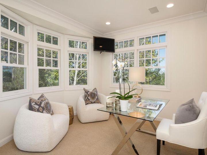 130 Ridgeway Rd Hillsborough CA Home. Photo 17 of 26