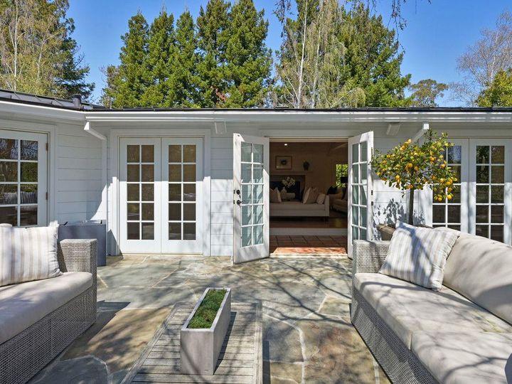 130 Ridgeway Rd Hillsborough CA Home. Photo 6 of 26