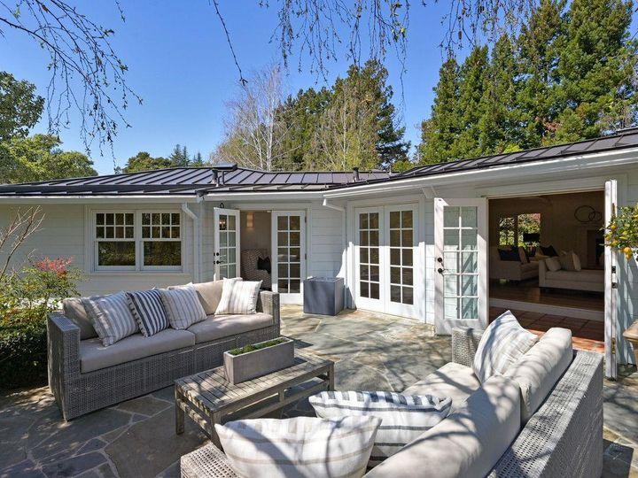 130 Ridgeway Rd Hillsborough CA Home. Photo 7 of 26