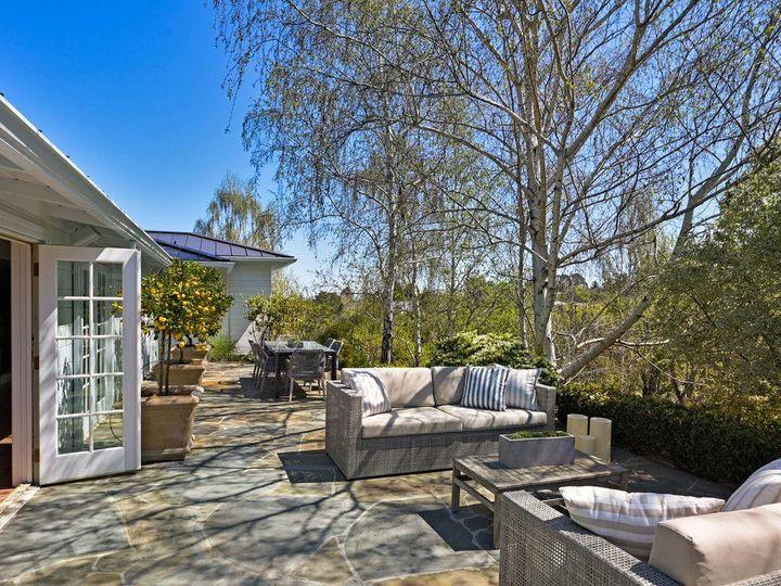 130 Ridgeway Rd Hillsborough CA Home. Photo 8 of 26