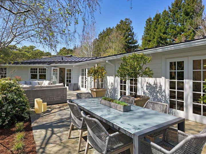 130 Ridgeway Rd Hillsborough CA Home. Photo 9 of 26