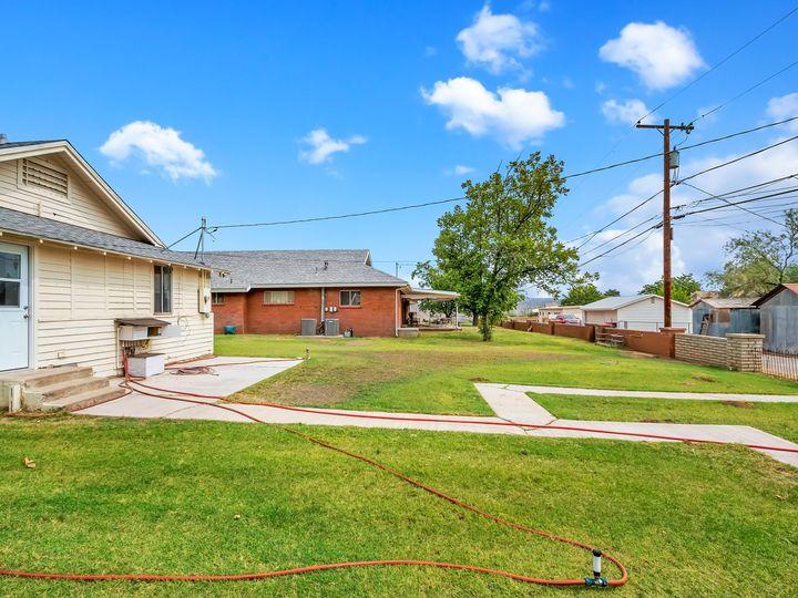1311 1st N St Clarkdale AZ Home. Photo 13 of 18
