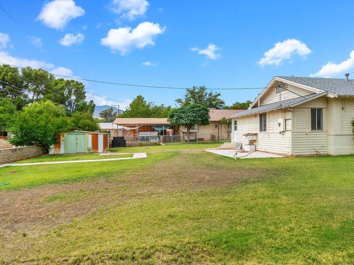 1311 1st N St Clarkdale AZ Home. Photo 14 of 18
