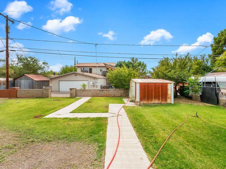 1311 1st N St Clarkdale AZ Home. Photo 17 of 18