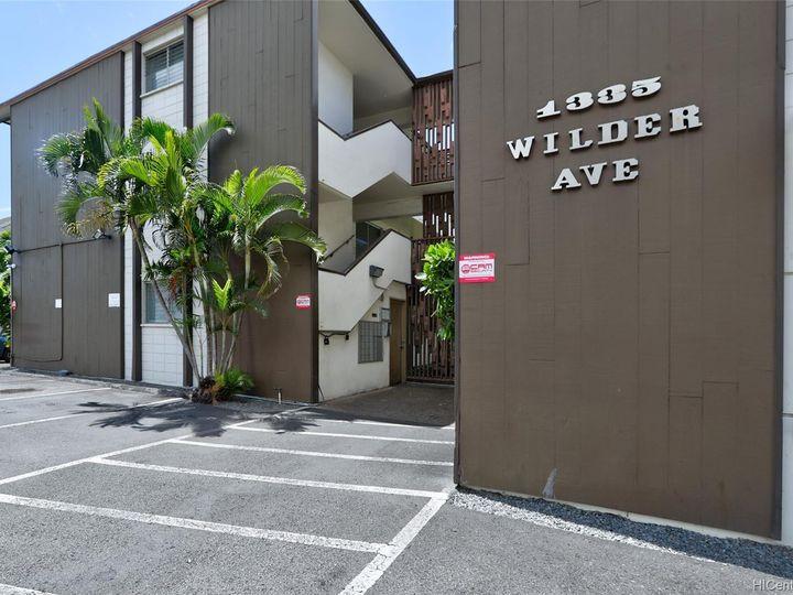 Wilder-keeaumoku Apts condo #207. Photo 20 of 21