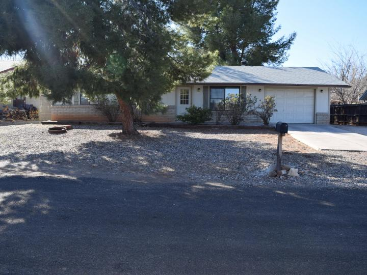 Rental 1463 Bart Cir, Cottonwood, AZ, 86326. Photo 1 of 21