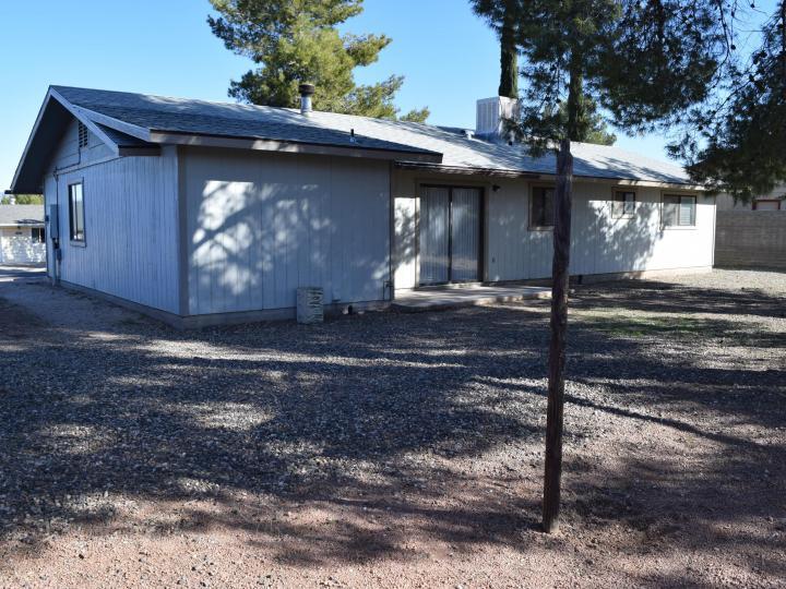 Rental 1463 Bart Cir, Cottonwood, AZ, 86326. Photo 19 of 21