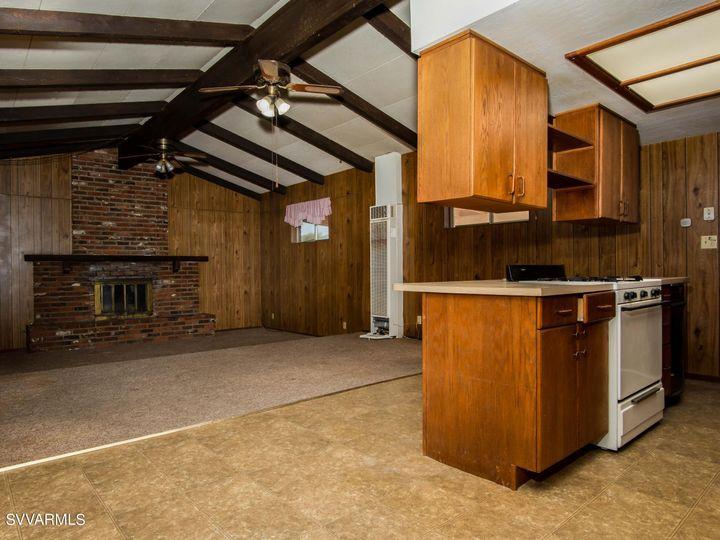1633 E Cherry St Cottonwood AZ Multi-family home. Photo 12 of 20
