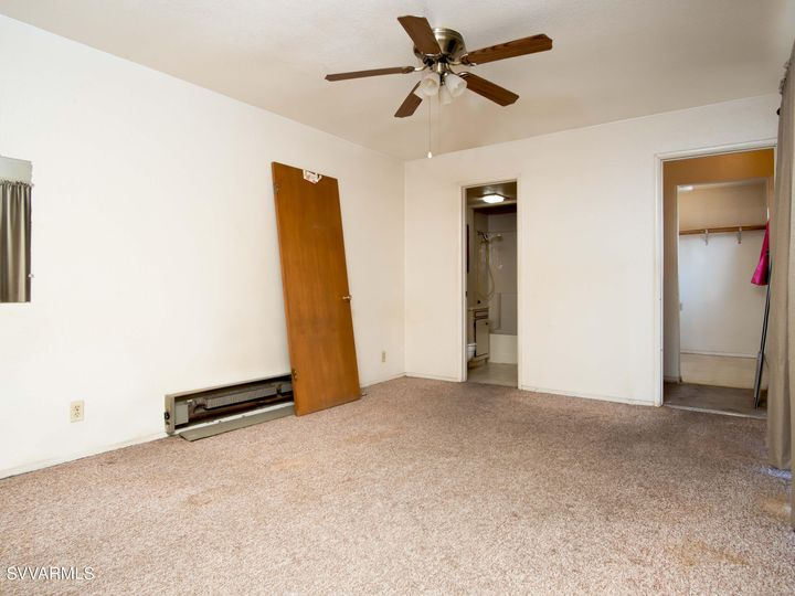1633 E Cherry St Cottonwood AZ Multi-family home. Photo 13 of 20