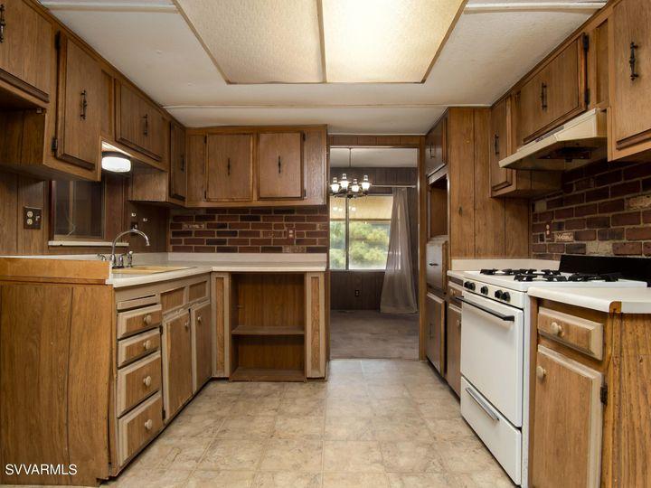 1633 E Cherry St Cottonwood AZ Multi-family home. Photo 16 of 20