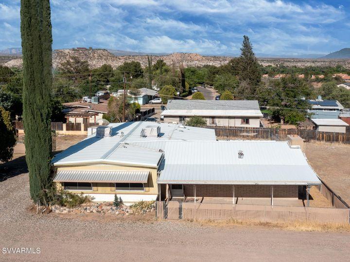 1633 E Cherry St Cottonwood AZ Multi-family home. Photo 6 of 20