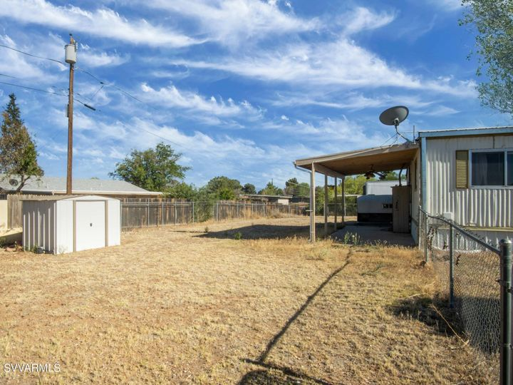 1633 E Cherry St Cottonwood AZ Multi-family home. Photo 7 of 20