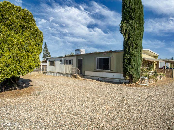 1633 E Cherry St Cottonwood AZ Multi-family home. Photo 8 of 20
