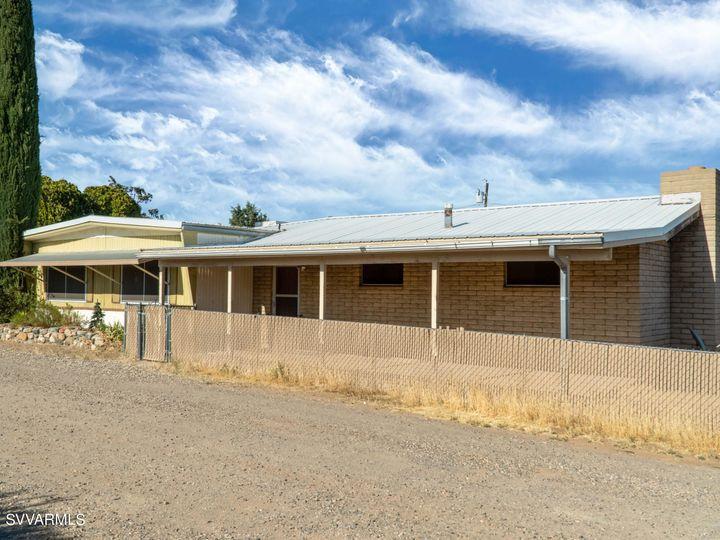 1633 E Cherry St Cottonwood AZ Multi-family home. Photo 9 of 20