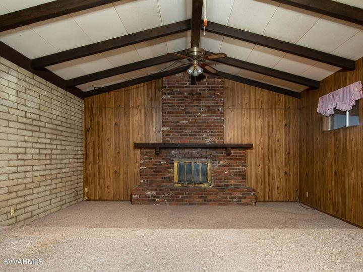 1633 E Cherry St Cottonwood AZ Multi-family home. Photo 10 of 20