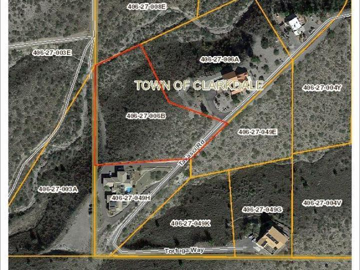 1820 Tavasci Rd Clarkdale AZ Home. Photo 2 of 30