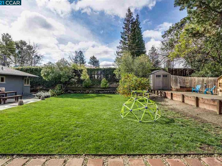 2055 Helen Rd Pleasant Hill CA Home. Photo 29 of 40