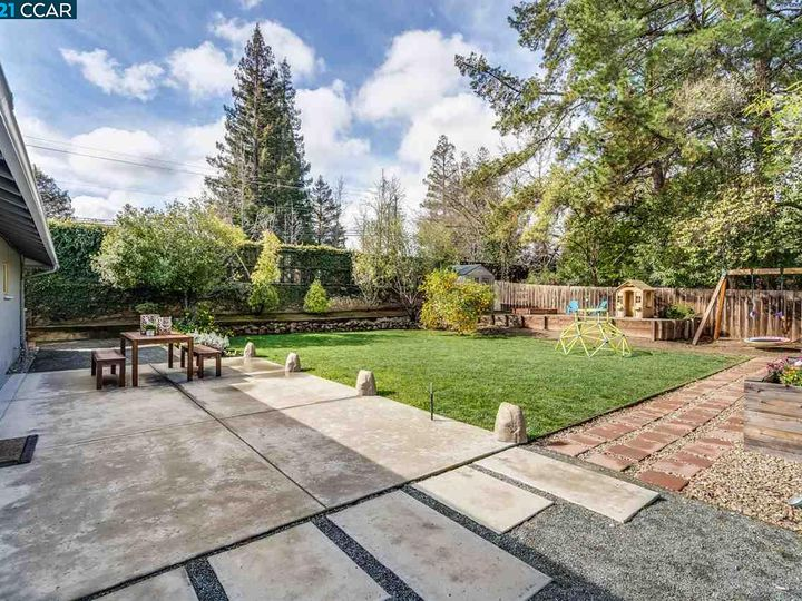 2055 Helen Rd Pleasant Hill CA Home. Photo 30 of 40