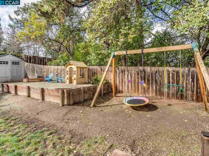 2055 Helen Rd Pleasant Hill CA Home. Photo 34 of 40