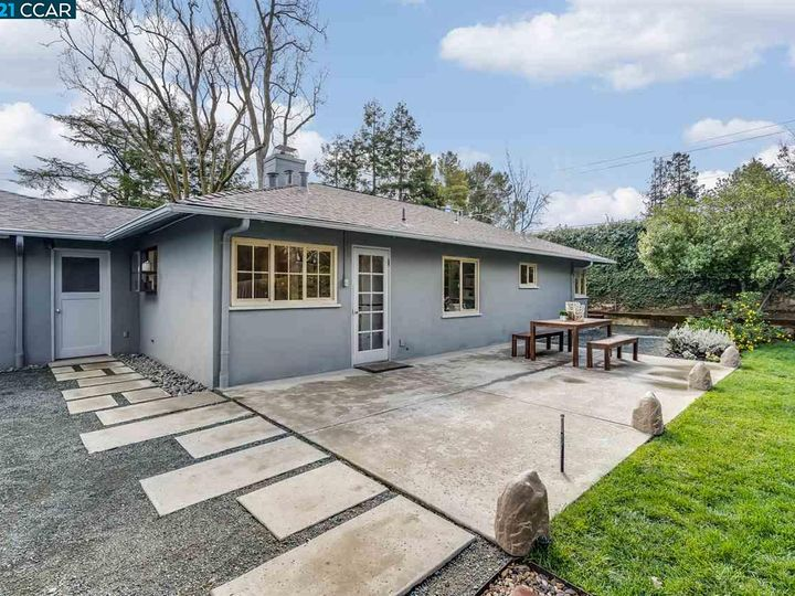 2055 Helen Rd Pleasant Hill CA Home. Photo 35 of 40