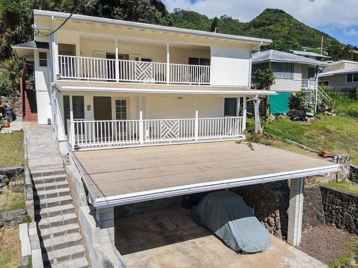 2354 Jasmine St Honolulu HI Home. Photo 1 of 13