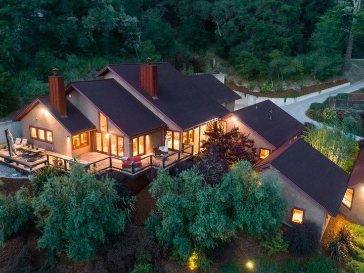 2562 Glen Canyon Rd Santa Cruz CA Home. Photo 1 of 40
