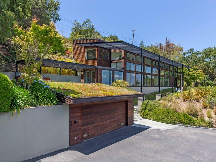 26415 Anacapa Ct Los Altos Hills CA Home. Photo 2 of 40