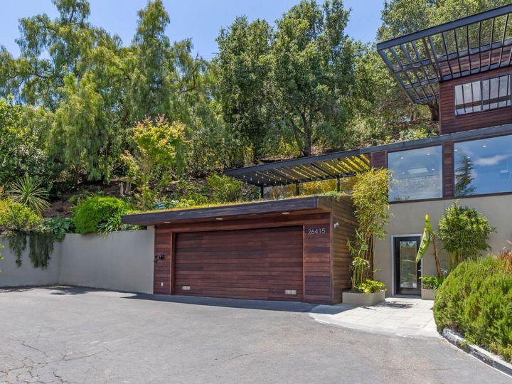 26415 Anacapa Ct Los Altos Hills CA Home. Photo 7 of 40