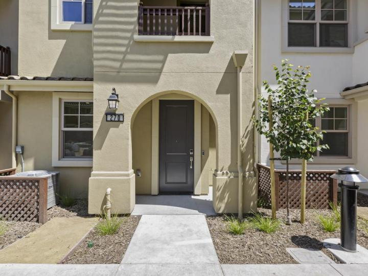 270 Ariana Pl, Mountain View, CA, 94043 Townhouse. Photo 30 of 32