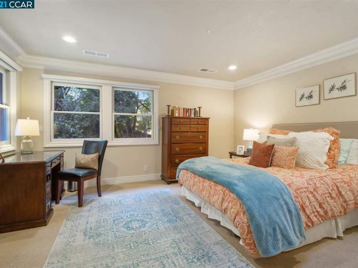 28 Merrill Circle S Moraga CA Home. Photo 29 of 40