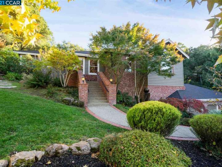 28 Merrill Circle S Moraga CA Home. Photo 31 of 40