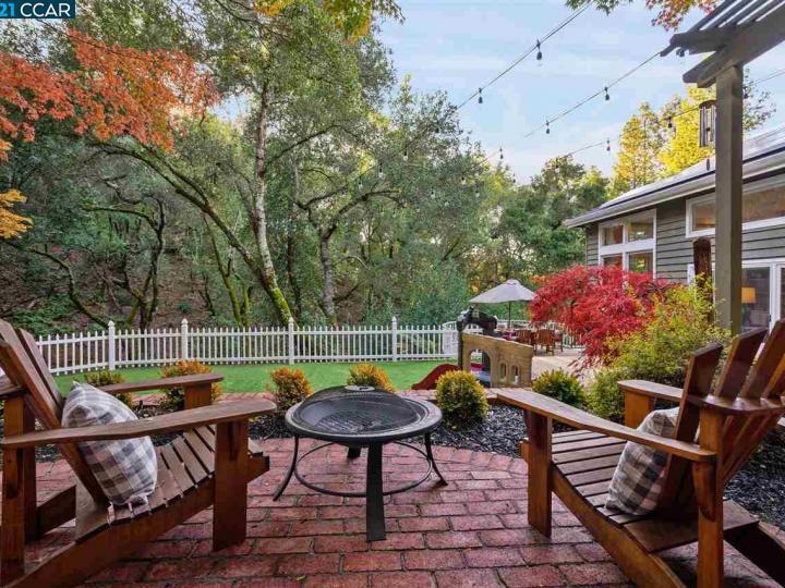 28 Merrill Circle S Moraga CA Home. Photo 36 of 40