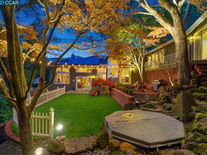 28 Merrill Circle S Moraga CA Home. Photo 38 of 40