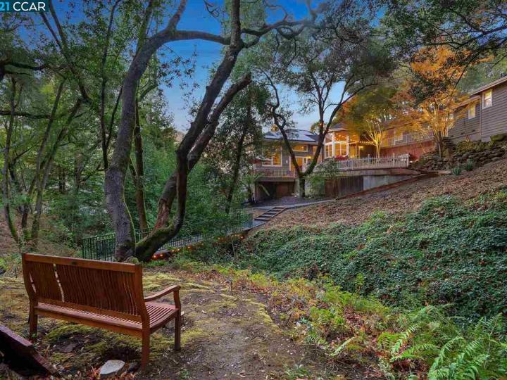28 Merrill Circle S Moraga CA Home. Photo 39 of 40