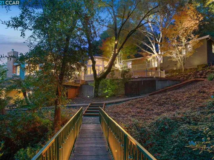 28 Merrill Circle S Moraga CA Home. Photo 40 of 40