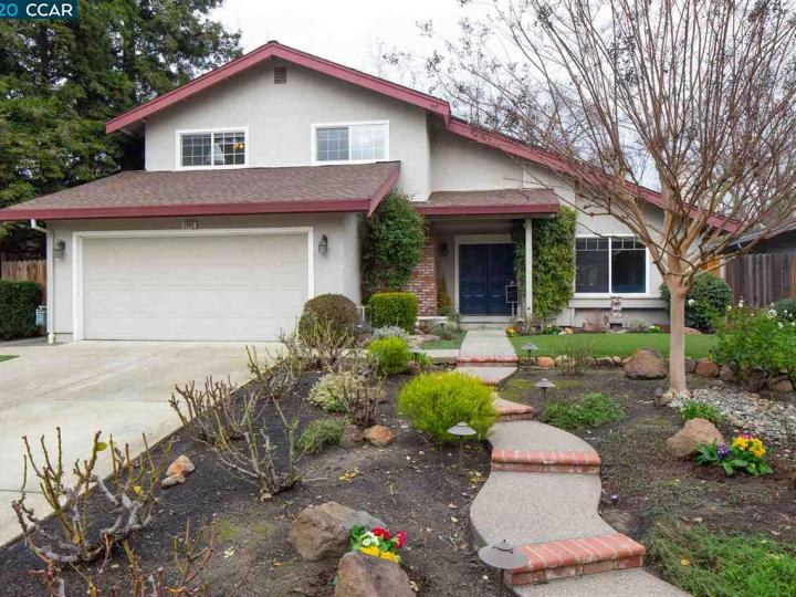 2962 Minert Rd Concord CA Home. Photo 1 of 1