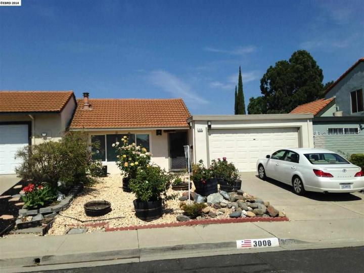 3008 Cherry St Antioch CA Home. Photo 1 of 15
