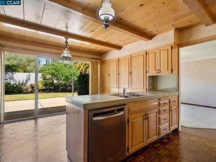 3145 Oakwood Ln Alamo CA Home. Photo 14 of 38