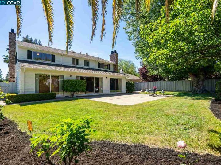 3145 Oakwood Ln Alamo CA Home. Photo 33 of 38