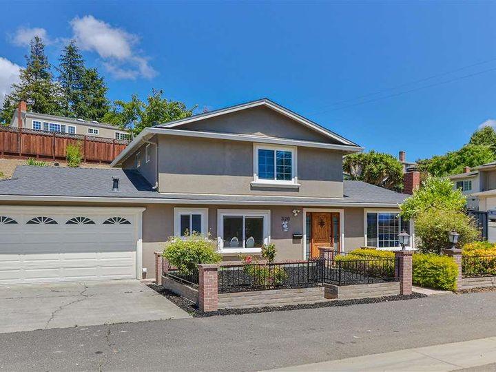 320 Monte Carlo Ave Union City CA Home. Photo 2 of 39