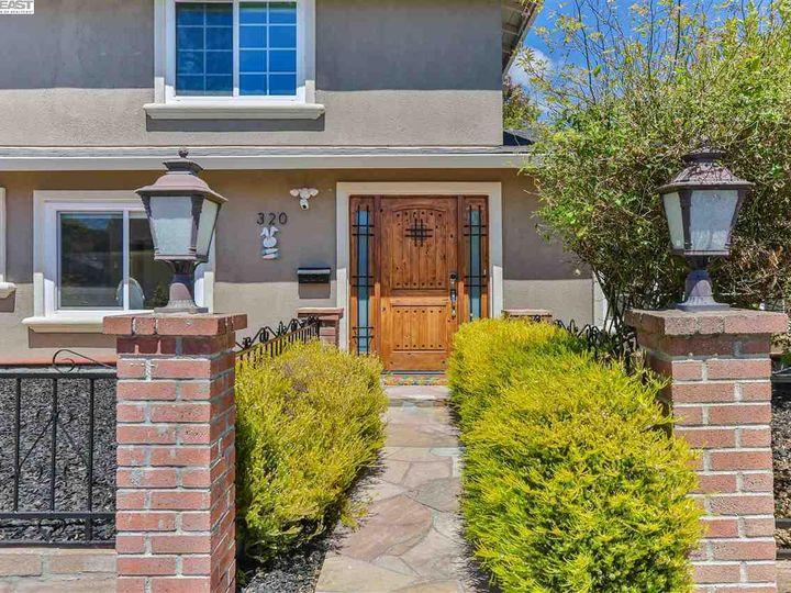 320 Monte Carlo Ave Union City CA Home. Photo 3 of 39