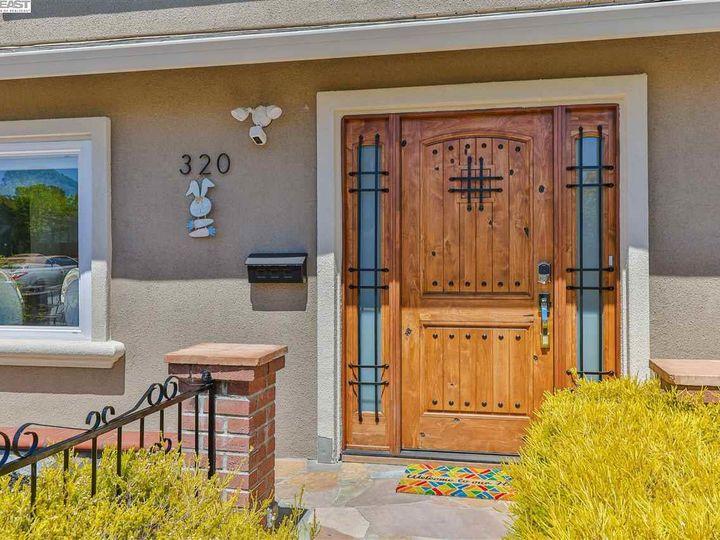 320 Monte Carlo Ave Union City CA Home. Photo 4 of 39