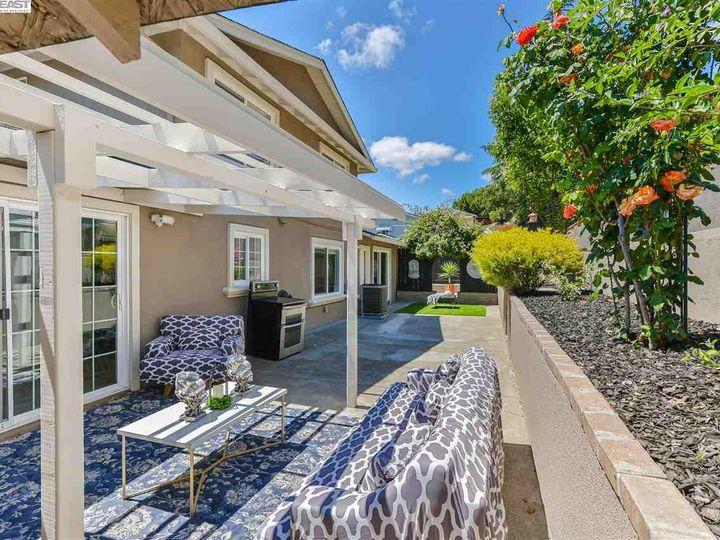 320 Monte Carlo Ave Union City CA Home. Photo 33 of 39
