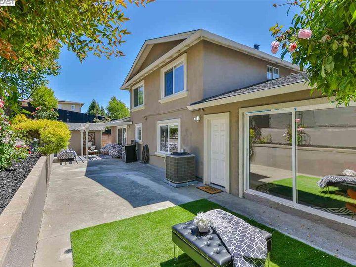 320 Monte Carlo Ave Union City CA Home. Photo 37 of 39